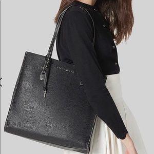 Marc Jacobs The Grind Black tote Bag
